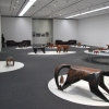 <b>Foto 5 da notícia:</b><br>Veja fotos da exposição no Museu de Arte Moderna de Saitama, Japão