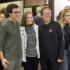 Equipe curatorial: Gabriel Bueno,Claudia Moreira Salle e Eiji Hayakawa