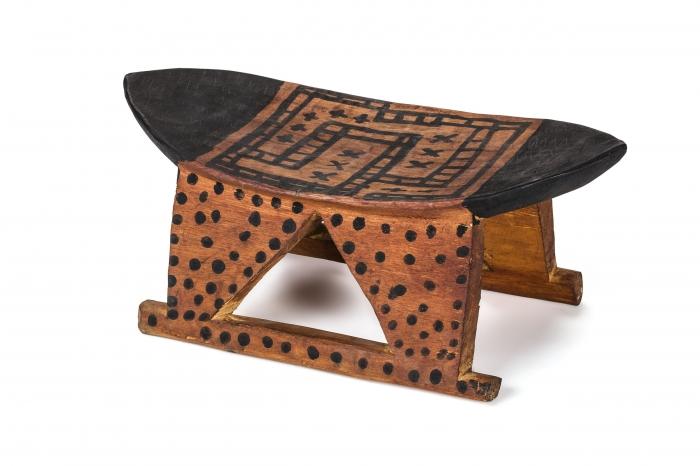 Bancos Indígenas - Banco Waiwai III