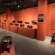 <b>Foto 2 da notícia:</b><br>Fotos da exposição no Museu de Arte Indígena de Curitiba