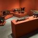 <b>Foto 3 da notícia:</b><br>Fotos da exposição no Museu de Arte Indígena de Curitiba