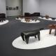 <b>Foto 2 da notícia:</b><br>Veja fotos da exposição no Museu de Arte Moderna de Saitama, Japão