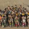 Foto disponível na campanha. Realizada na aldeia Aiha da etnia Kalapalo durante ritual Jawari (Delfim Martins)